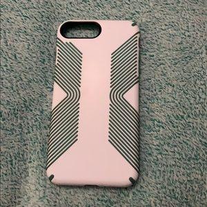 Accessories - spec iphone 7/8 plus phone case